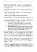 Consenso Científico sobre el Paludismo Estado de la ... - GreenFacts - Page 6
