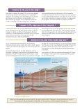 Piégeage et stockage du CO2 - GreenFacts - Page 3