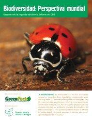 Biodiversidad - GreenFacts