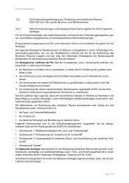 Programm PROFIL Teil 2 - Niedersächsisches Ministerium für ...
