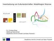 Vortrag Dr. Berg - rural-mv.de