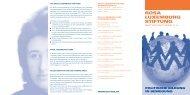 Faltblatt als pdf zum Download - Rosa Luxemburg Stiftung ...