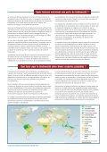 Biodiversité - le Consensus Scientifique - GreenFacts - Page 3