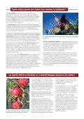 Biodiversité - le Consensus Scientifique - GreenFacts - Page 4