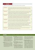 Biodiversité - le Consensus Scientifique - GreenFacts - Page 5