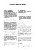 Agility på hundsport.se - Page 6