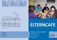 Flyer_Elterncafe_2009-01_DIN A5 - Heinz Fitschen Haus