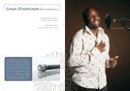 Large Diaphragm Microphones - DPA