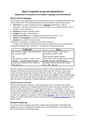 Thesis For Narrative Essay Linguistics Essay Writing Internet Archive Essay On World Nature  Conservation Day Projects Reworder For Essays On High School Application Essay Examples also Compare And Contrast Essay About High School And College Buy Custom Made Essays On The Internet Without Having Additional A  Example Of Essay Proposal