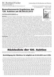Ruecklos 130 ohne Adresse neu.vp - Dr. Reinhard Fischer ...