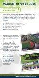 Fussballcamp mit echten Prof is - Heinz Fitschen Haus - Seite 2