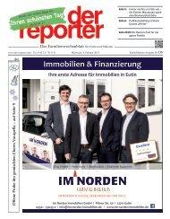 der reporter - Das Familienwochenblatt für Eutin und Malente 2015 KW 06