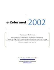 e-Reformed 2002