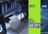 14-086646-FEB'15 Press Release-FINAL