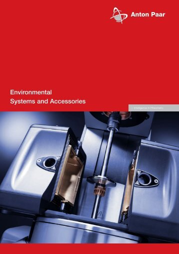 Environmental Systems and Accessories