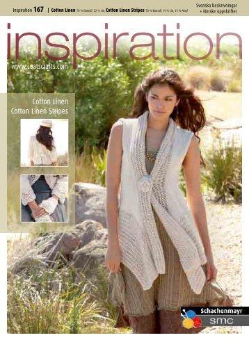 Inspiration 167 - Coats