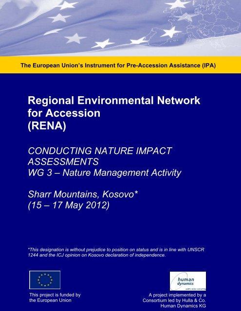 WS Training Materials, May 2012, Activity 3 1 ... - Renanetwork.org