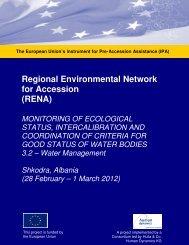 WS Training Materials, Feb 2012, Activiti 3 2, Shkodra, I part ... - RENA