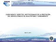 Fecha: Abril 15, 2011 - Aneas
