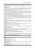 ROZŠÍŘENÍ (Erweiterung) 1. NOVÉ PŘEDMĚTY, POSTAVY A ... - Page 2