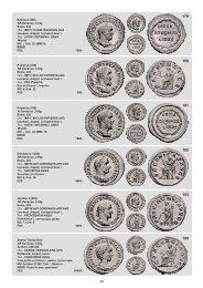 Balbinus (238) AR-Denarius, 2.72g. Rome, 238 Obv.: IMP C D CAEL ...