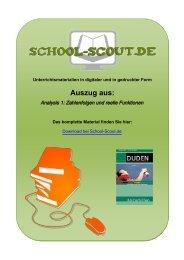 Auszug aus - Abitur-Hilfe.de