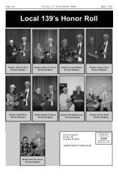 April 2003 Newsletter.qxd - IUOE Local 139