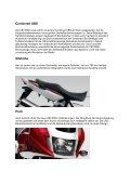 CB 1300 S Sanfter Riese im Retro-Look - Auto Stahl - Page 2
