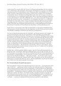 Konjunkturprognosen - Karl-Heinz Dignas - Page 3
