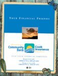 VISITOR'S GUIDE - Carrabelle Area Chamber of Commerce - Page 3