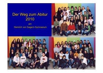 10 - Heinrich-von-Gagern-Gymnasium