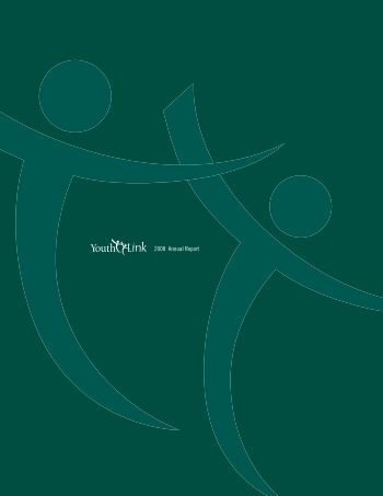 2008 Annual Report - YouthLink