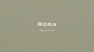 Roma: Escultura - Leonel Cunha