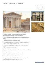 Roma: F4 - Leonel Cunha