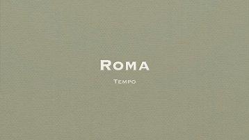 Roma: Tempo - Leonel Cunha