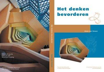vanstreun - Rijksuniversiteit Groningen