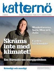 Här - Katternö Group