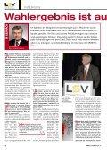 Sport in bw Nr. 09/10 - Badischer Sportbund Nord ev - Page 4