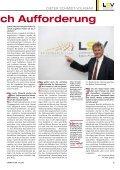 Sport in bw Nr. 09/10 - Badischer Sportbund Nord ev - Page 5