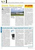 Sport in bw Nr. 09/10 - Badischer Sportbund Nord ev - Page 6