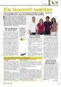 Sport in bw Nr. 09/10 - Badischer Sportbund Nord ev - Page 7