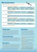 Conferentie voor OR-leden, Bestuurders, Managers en HRM'ers ... - Page 3