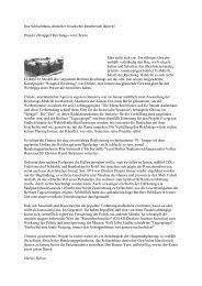 Texte zu Christos Wrapped Reichstag - Home - martin klinkner