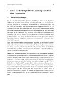Luftreinhalte- / Aktionsplan für die Stadt Bayreuth Erstellung 2006 - Page 4