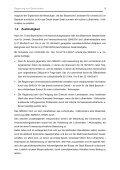 Luftreinhalte- / Aktionsplan für die Stadt Bayreuth Erstellung 2006 - Page 5