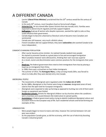 bc socials 11 provincial essay