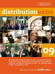 distribution extra CRN Excellent Distributor - b.com