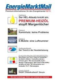 EnergieMarktMail 02-15