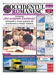 Occidentul romanesc. nr. 48