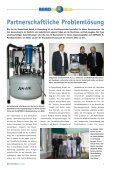 Doppelt innovativ - BEKO Technologies Gmbh - Page 4